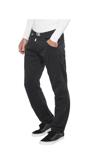 Gentic Next Chapter Pants Men Moonless Black